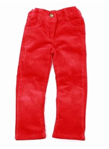 Soo be Pantolon Kırmızı